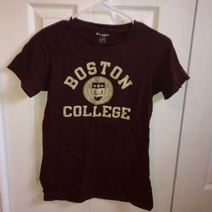 Boston College Women's Tee